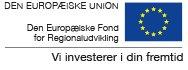 Den Europæiske Union - den Europæisk Fond for Regionsudvikling